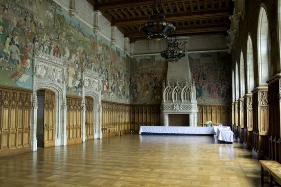 Photo arras municipio di arras 3 in arras pictures and images of arras 550x366 author - Point p arras ...