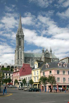 Cattedrale di St.Coleman