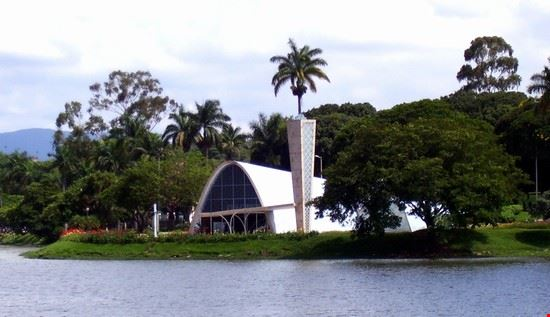 Igreja de São Francisco de Assis - Belo Horizonte