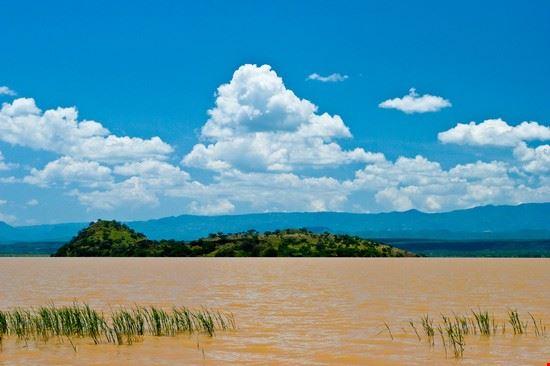 lago vittoria - kenya