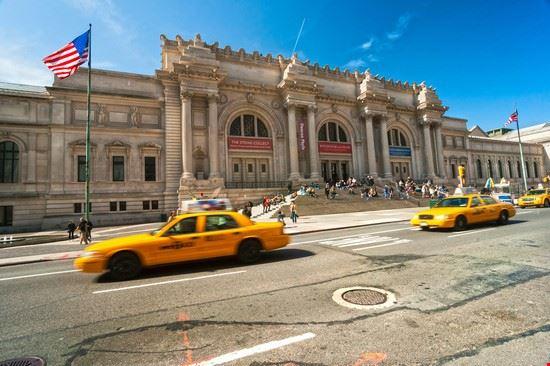 108219 new york metropolitan museum