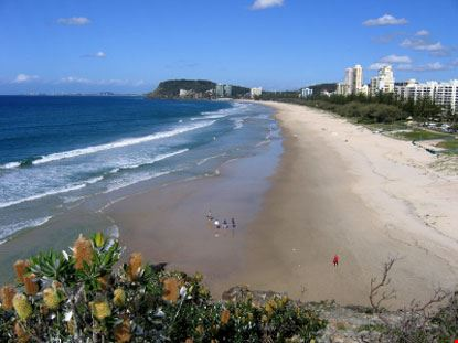 La Gold Coast
