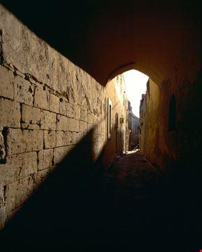 Corridoi Cittadella