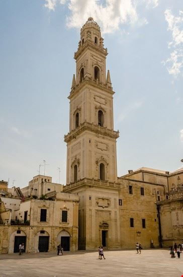 Lecce Torre Cattedrale