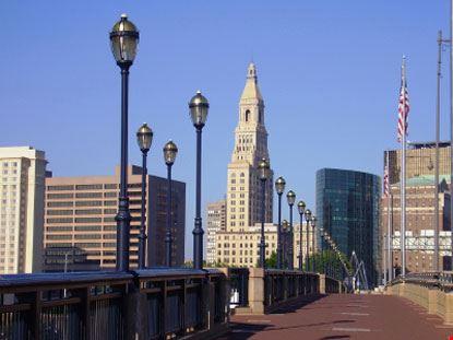 I Grattacieli di Hartford