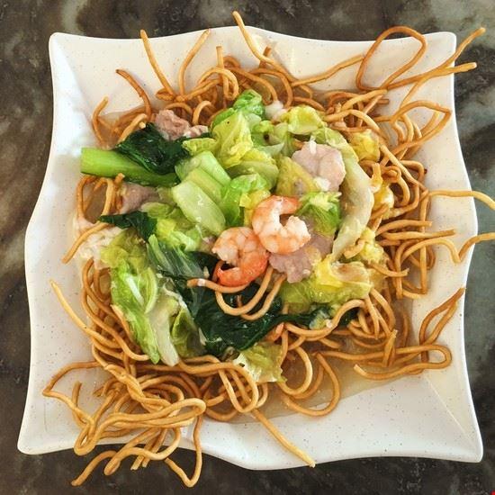 Cucina cantonese