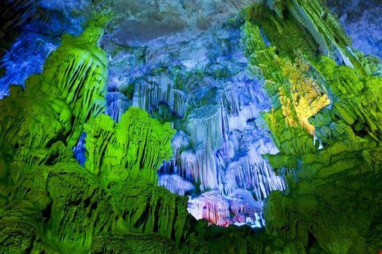 Grotta del Flauto di Canne