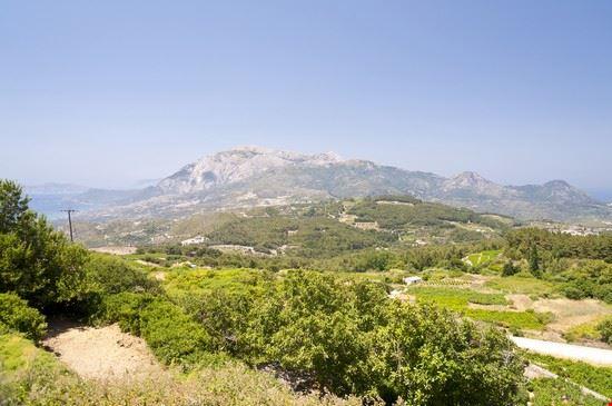 Monte Kerkis