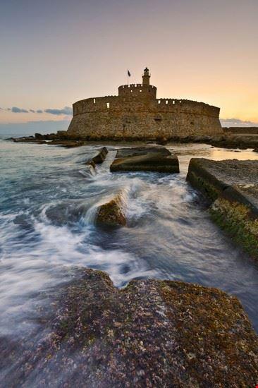 Fort of St. Nicholas