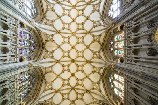 Foto Cattedrale a York - 550x366  - Autore: Redazione, foto 19 di 65