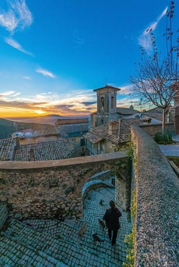 Foto Roccantica  a Roccantica - 369x550  - Autore: Redazione, foto 6 di 7