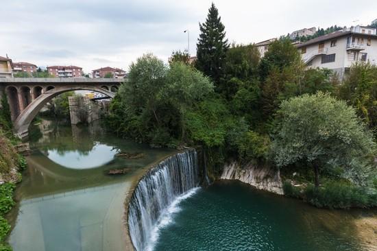 Foto Sassoferrato a Sassoferrato - 550x366  - Autore: Redazione, foto 6 di 15