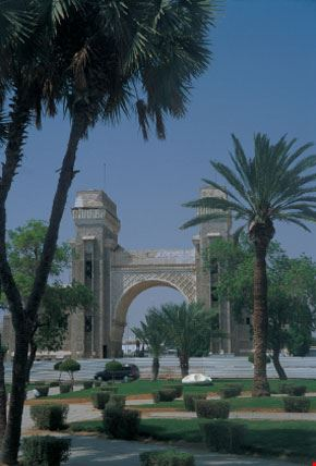 Porta della Mecca