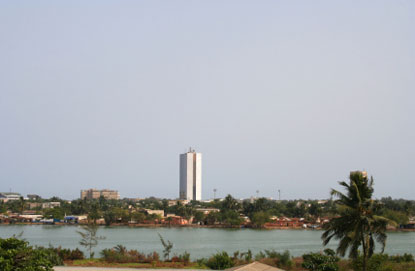 Photo lome veduta di lame in Lome - Pictures and Images of Lome - 415x271  - Author: Editorial Staff, photo 1 of 7