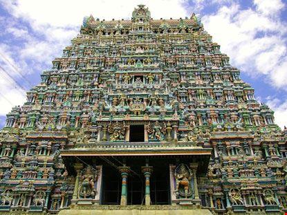 Sri Meenakshi