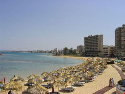 Spiaggia di Magosa