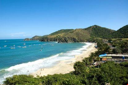 Baia ai Caraibi