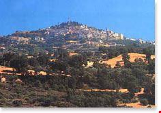 Panorama chiaromonte