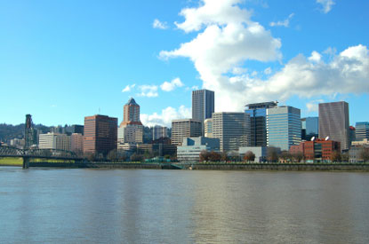 Photo Città di Portland in Portland - Pictures and Images of Portland