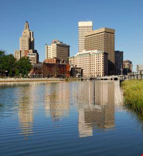 Città di Providence