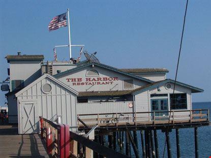 santa barbara ristorante sul mare