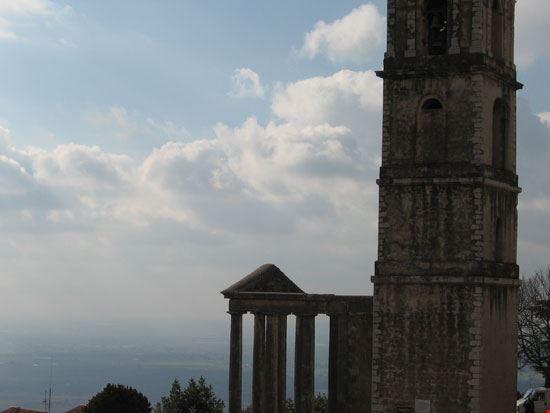 Tempio di Ercole e Campanile