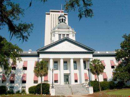 Vecchio Parlamento della Florida