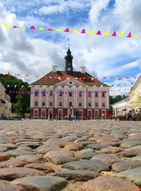 Municipio di Tartu