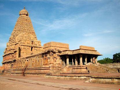 Grande Tempio