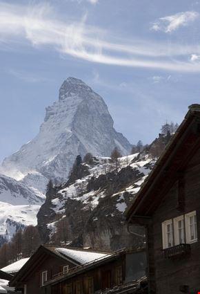12915 zermatt the matterhorn  mount cervin