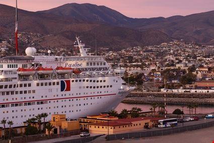 Cruise and Town Marina