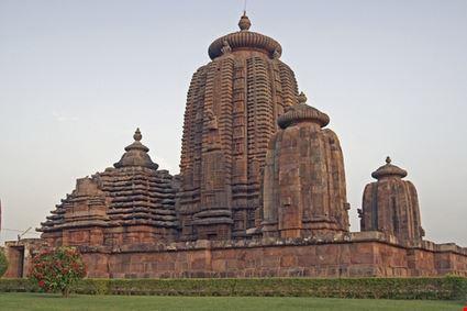 Brahmesvara Temple