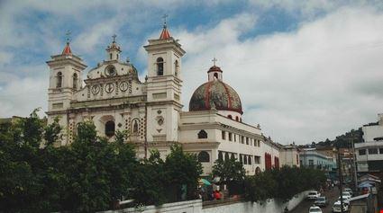 Los Dolores church