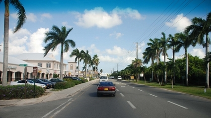 Photo Cityscape in Grand cayman - Pictures and Images of Grand cayman - 425x238  - Author: Editorial Staff, photo 1 of 11