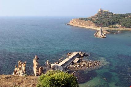 Ancient Harbour