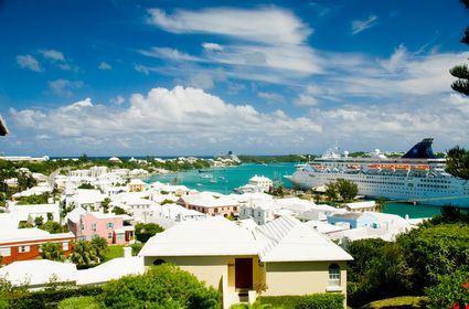 Bermuda Harbor