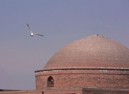 Persian Mosque