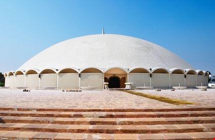 Masjid e Tooba Mosque
