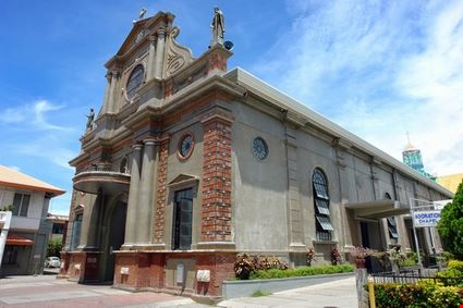 Dumaguete Cathedral