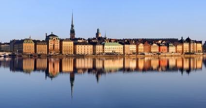 dejta online city stockholm
