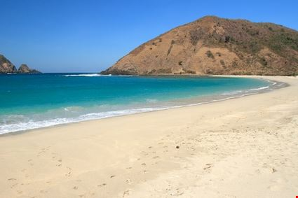 Kuta Tropical Beach