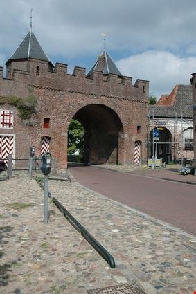 Koppelpoort - City Gate