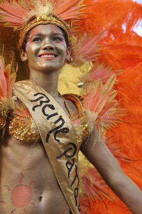 Photo kourou carnival in Kourou - Pictures and Images of Kourou