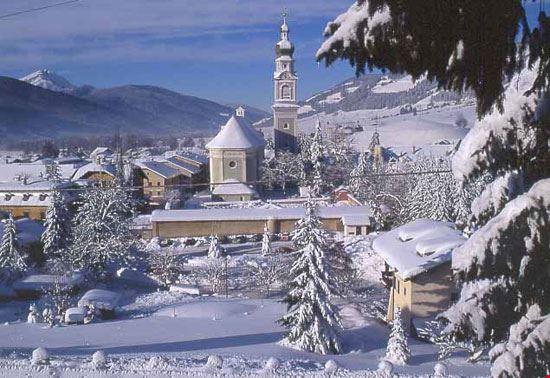 Chiesa Parrocchiale di Dobbiaco