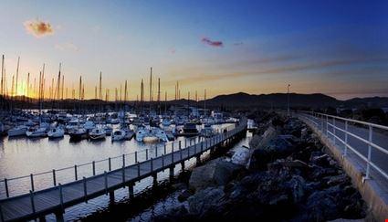 Coffs Harbour Sunset