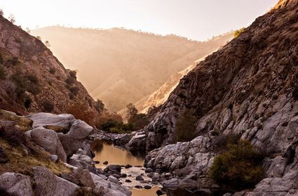 Photo Kern River in Bakersfield - Pictures and Images of Bakersfield