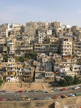Lebanese Town