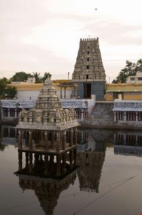 Kamashi Temple