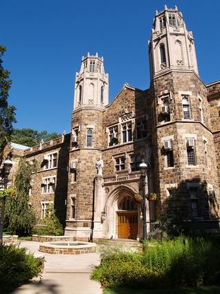 Photo Lehigh University in Bethlehem - Pictures and Images of Bethlehem - 318x425  - Author: Editorial Staff, photo 1 of 2