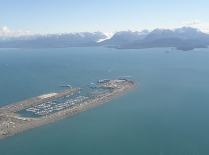 Photo Homer Spit in Homer - Pictures and Images of Homer - 425x315  - Author: Editorial Staff, photo 2 of 2
